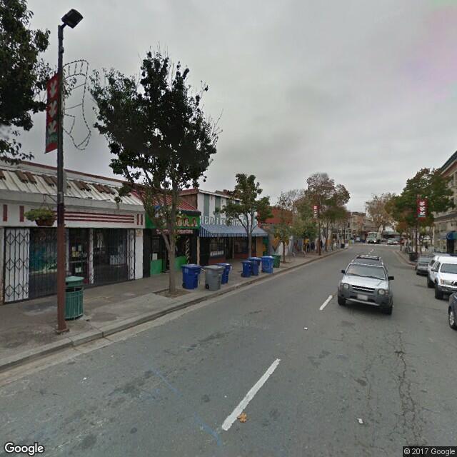 2470 Telegraph Avenue
