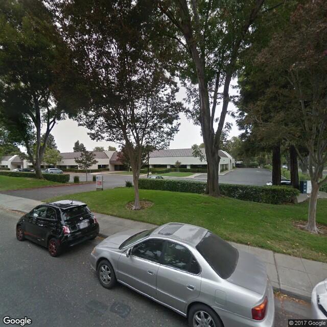 607 W California Avenue