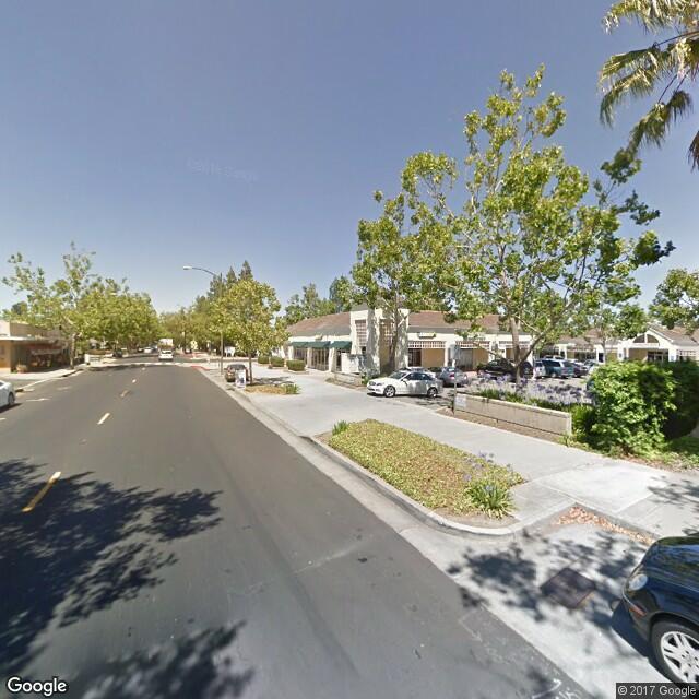 536 Santa Cruz Ave, N.