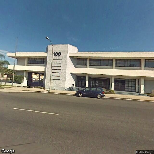 100 E. Huntington Drive