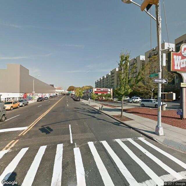 4034 Third Avenue