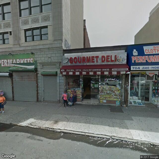 708 E. Tremont Avenue