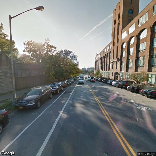 1231 Lafayette Avenue, 2nd Floor