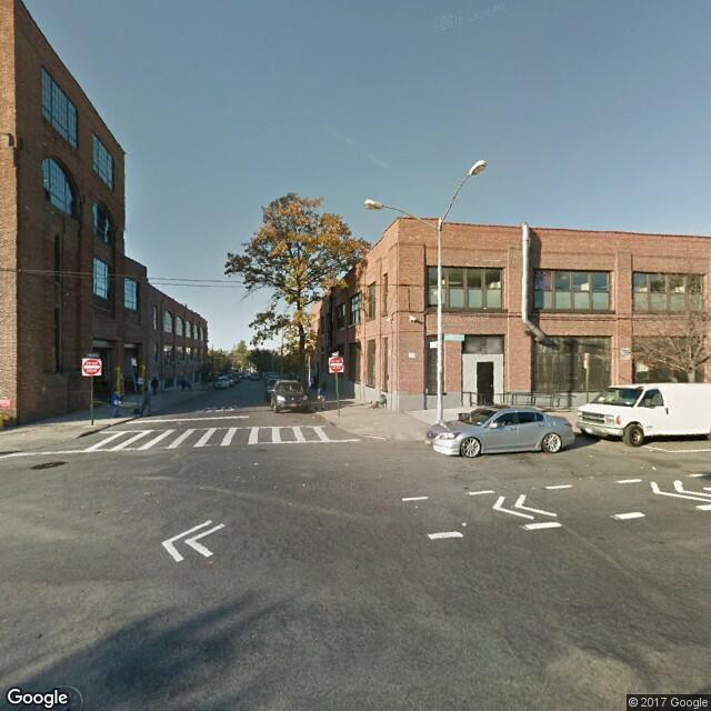 1241 Lafayette Ave