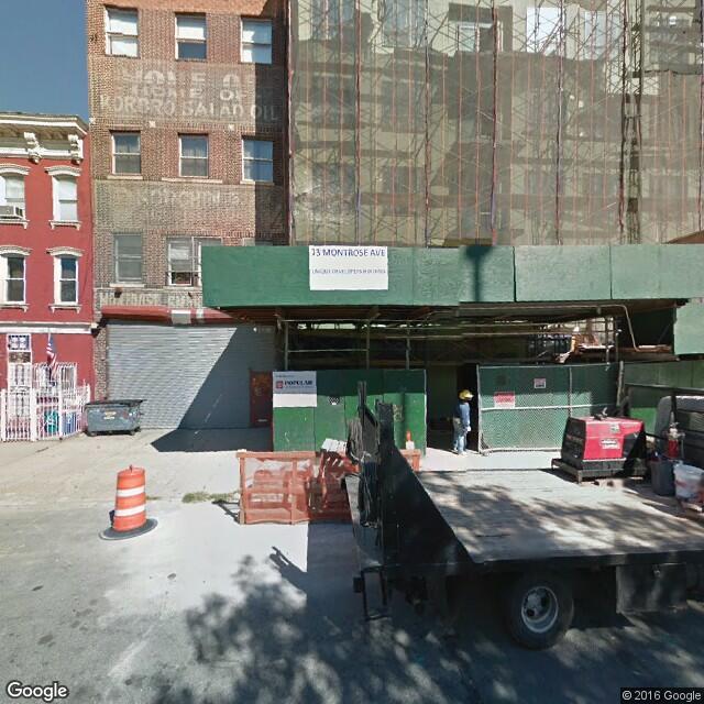 73 Montrose Avenue
