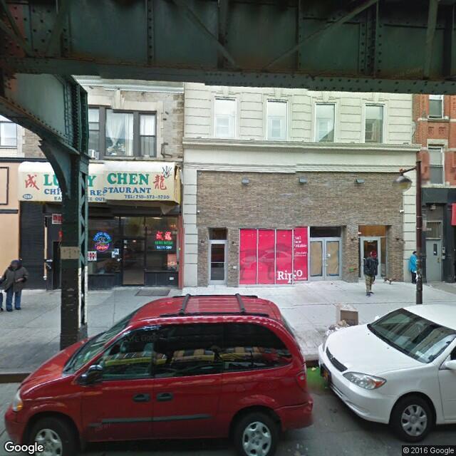 1270 Broadway
