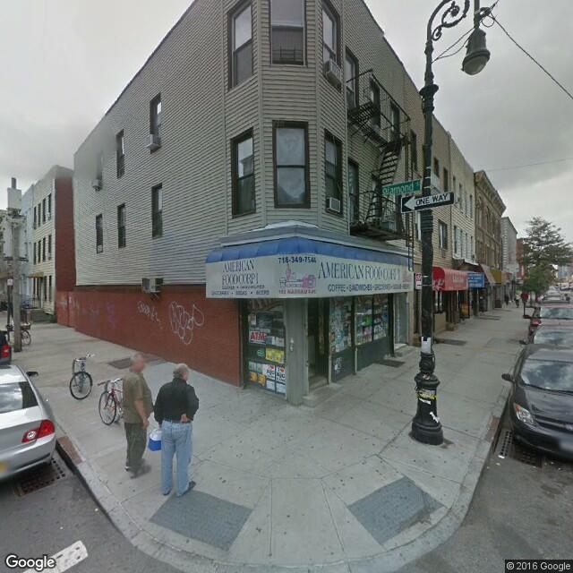 165 Nassau Ave