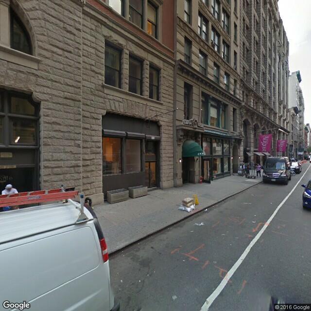 20 W 20th Street