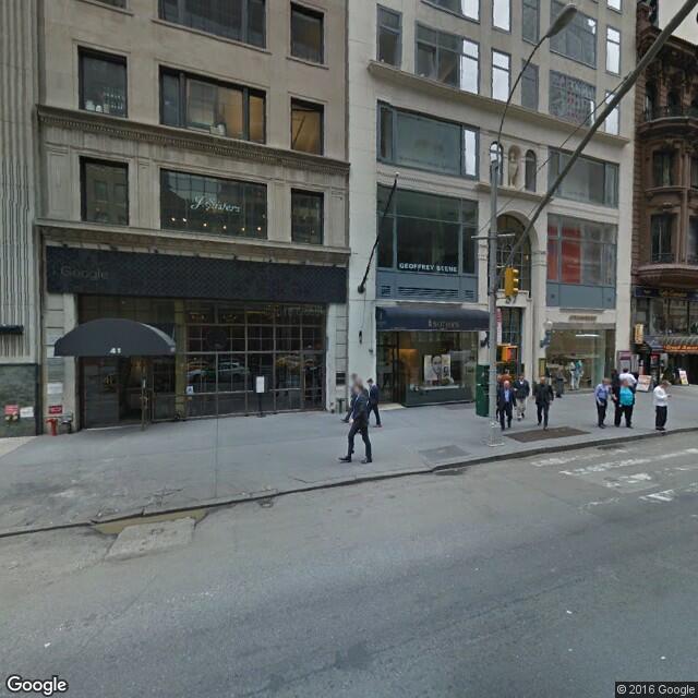 55- 5 W 57th Street