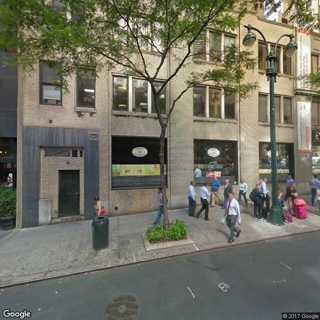 122 E 42nd Street