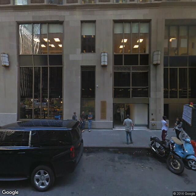 250 Park Avenue