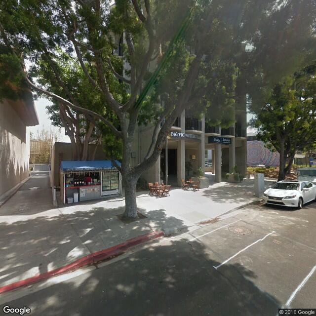 7855 Ivanhoe Avenue