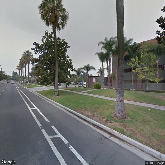 9041 Magnolia Ave.