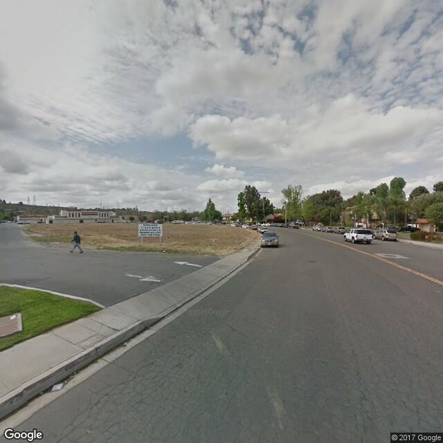 1027 Santo Antonio Drive