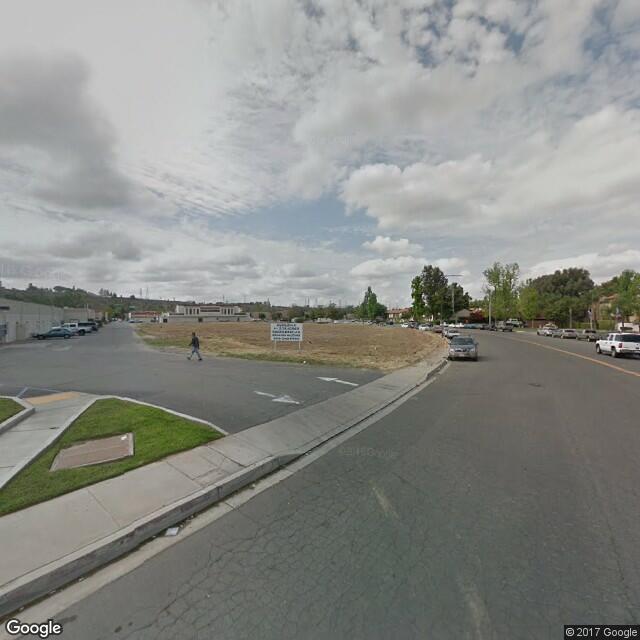1025 Santo Antonio Drive