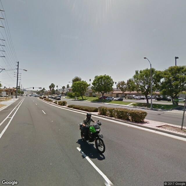 3845 La Sierra Ave.