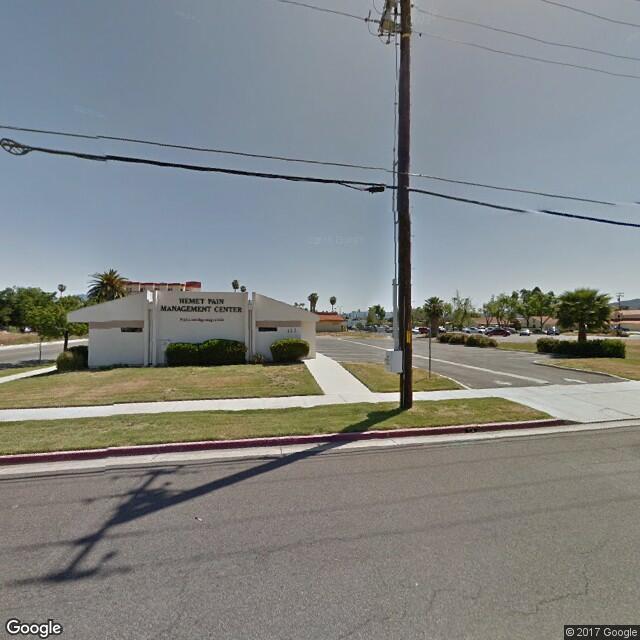 162 N Santa Fe Street