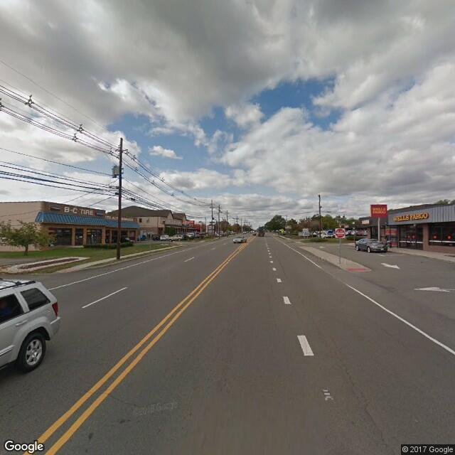 1340 Stelton Road