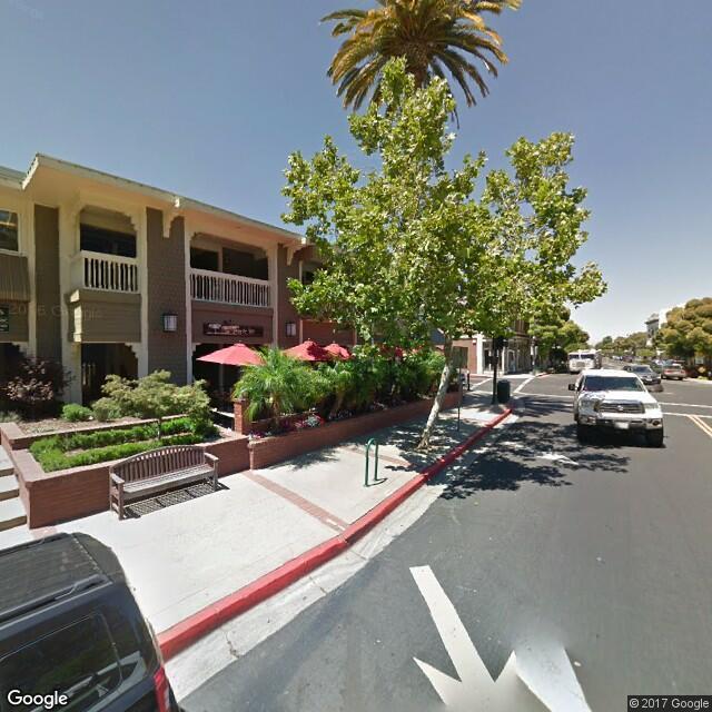 20 Santa Cruz Ave, S.