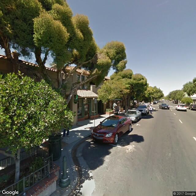 59 North Santa Cruz Ave.