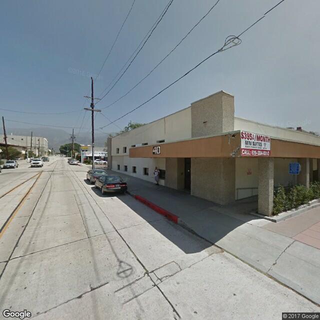 40 N. Altadena Drive