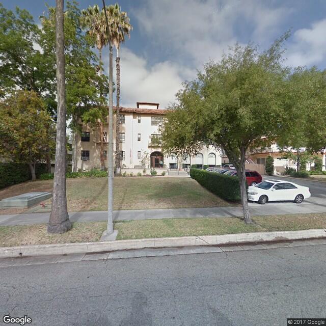 151 S. El Molino Ave.