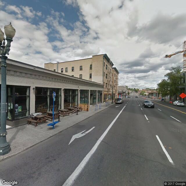 516 SE Morrison Street