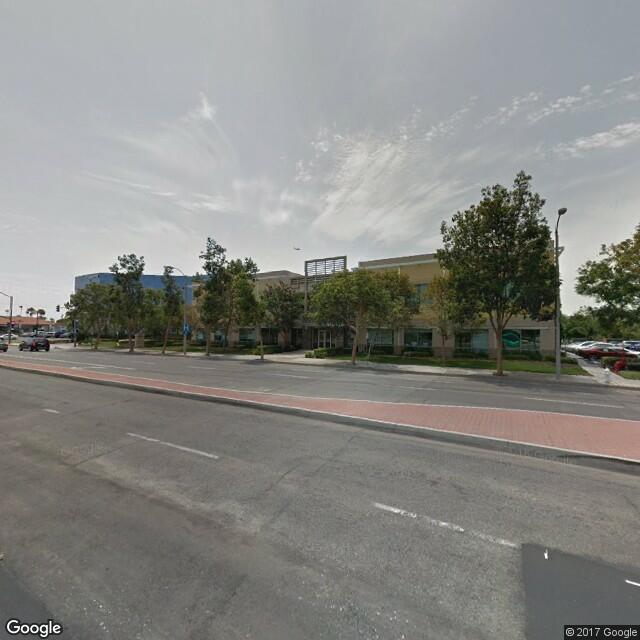 2001 East First Street
