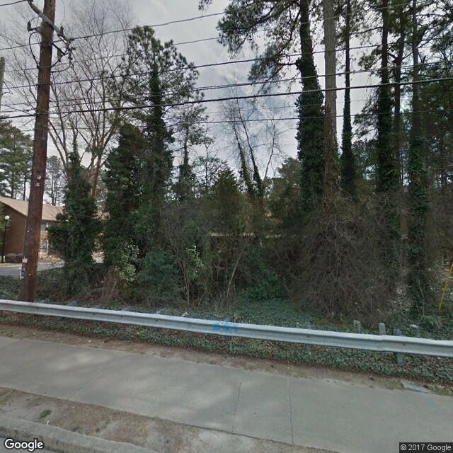1355 Terrell Mill Rd., Bldg 1462