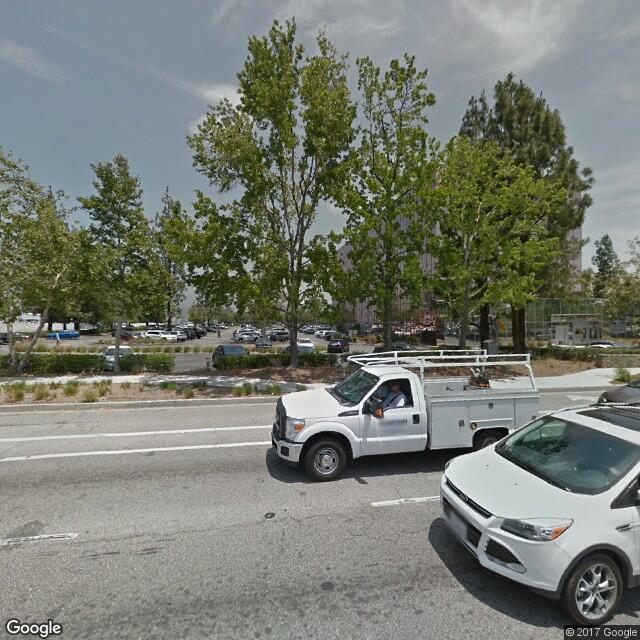 2550 North Hollywood Way