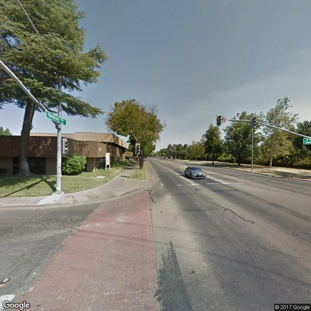 5405 N. Pershing Ave.
