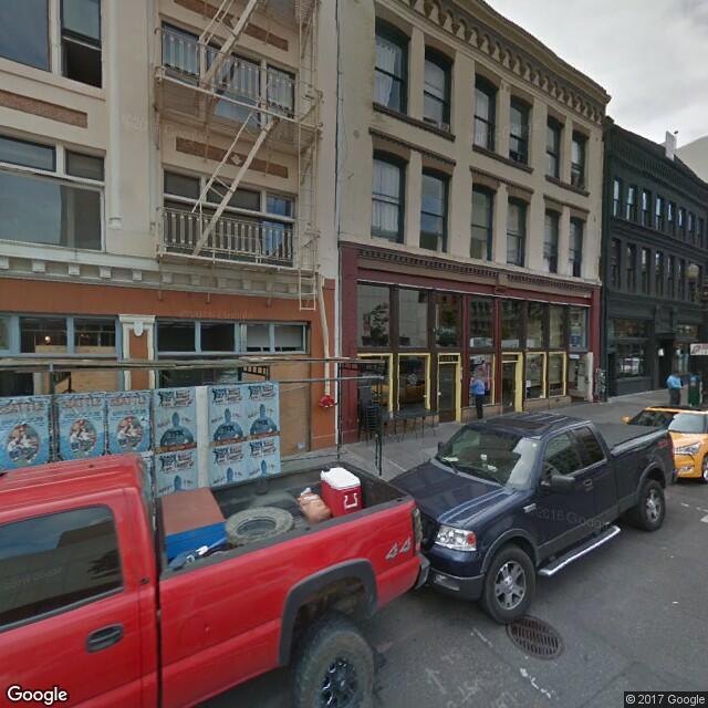 424 SW 4th Avenue