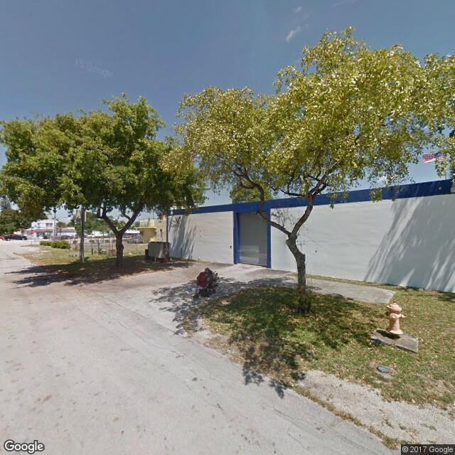 655 NW 107th St