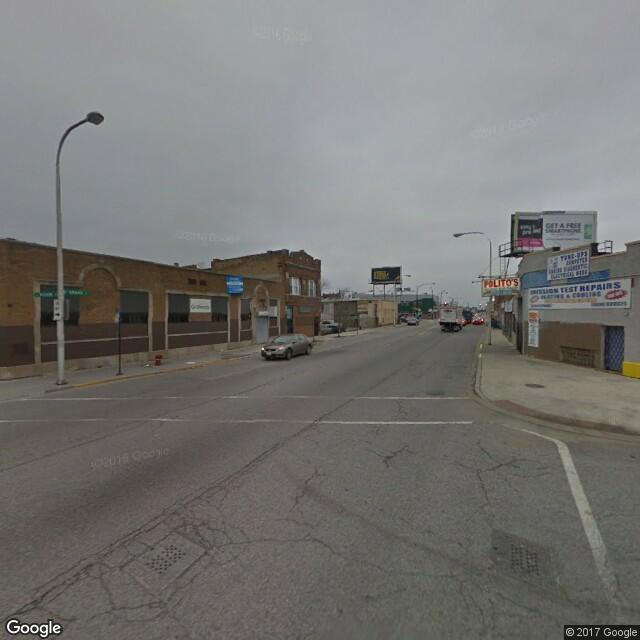 4301 W Grand Ave