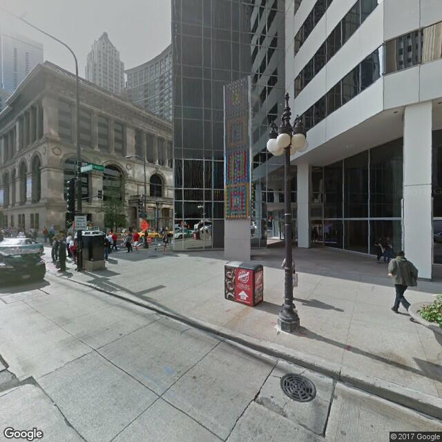 150 North Michigan Avenue