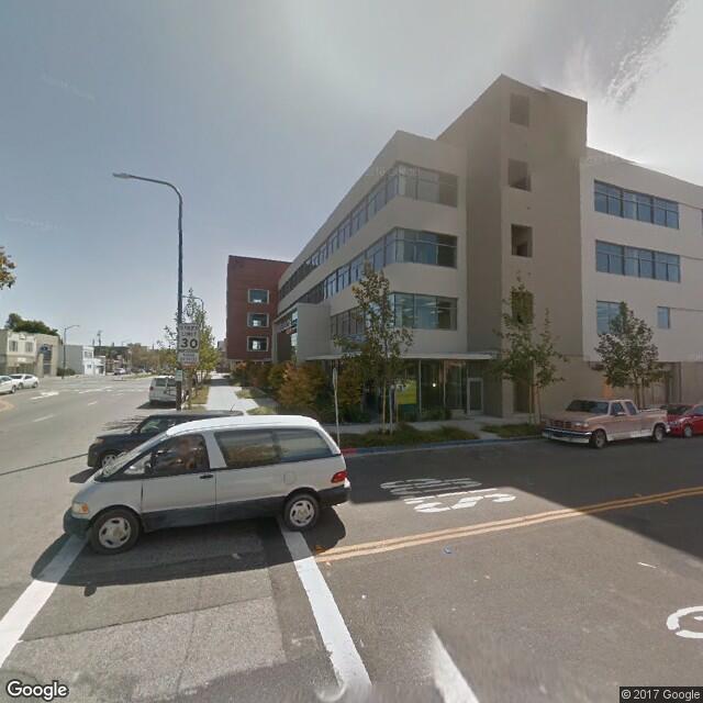 3100 San Pablo Ave
