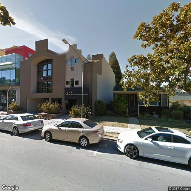555 Hamilton Ave