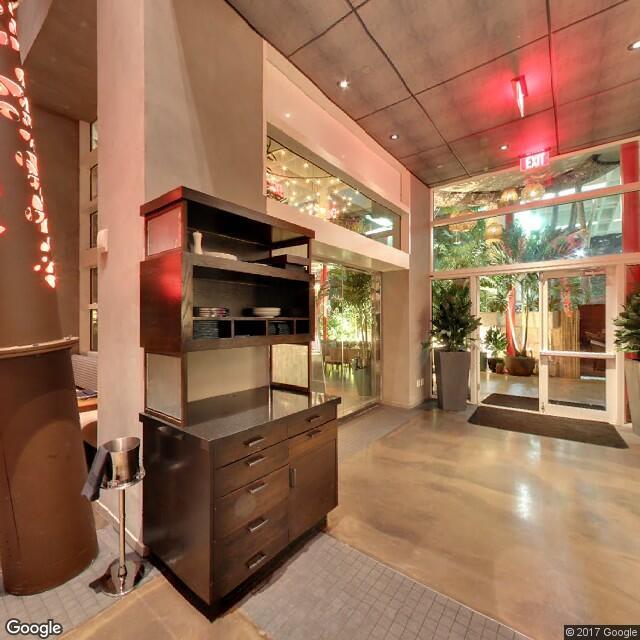 801 Brickell Avenue