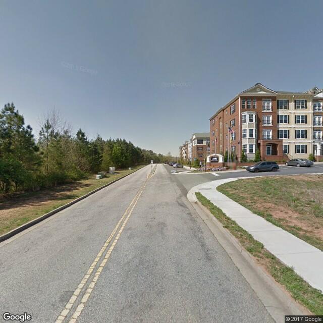 Beaver Creek Road
