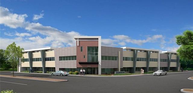 El Monte Office Space For Rent 3629 Santa Anita Ave