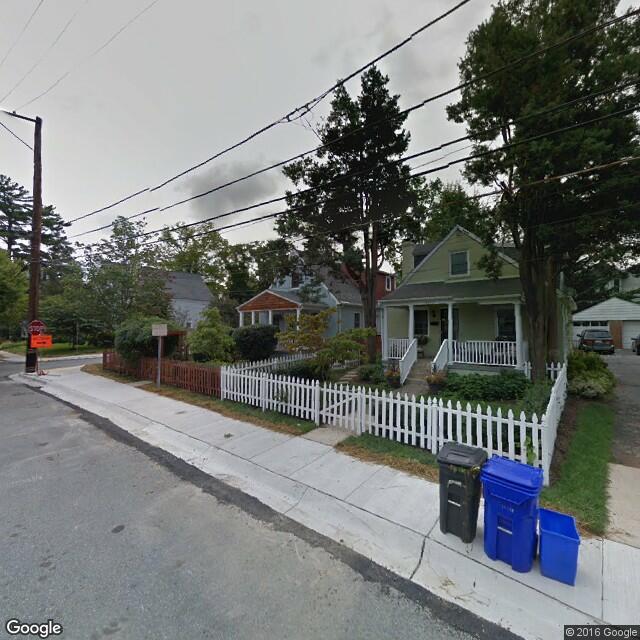 4710 Rosedale Ave