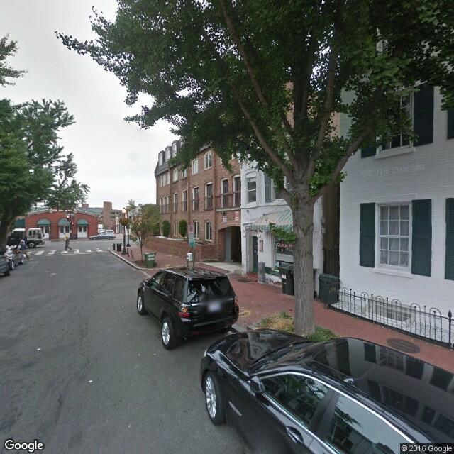 1200 Potomac Avenue NW