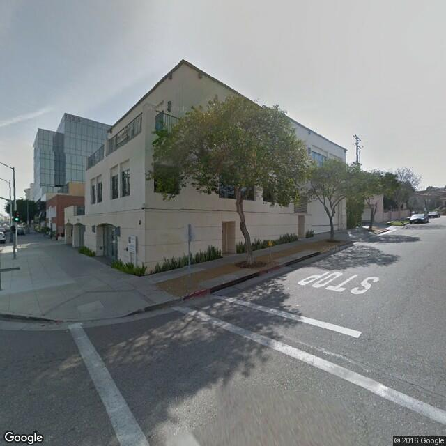 450 S Beverly Dr