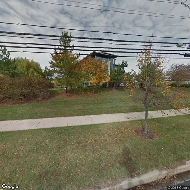15200 Shady Grove Rd