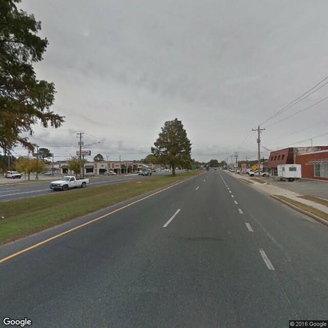 1406 South Salisbury Boulevard