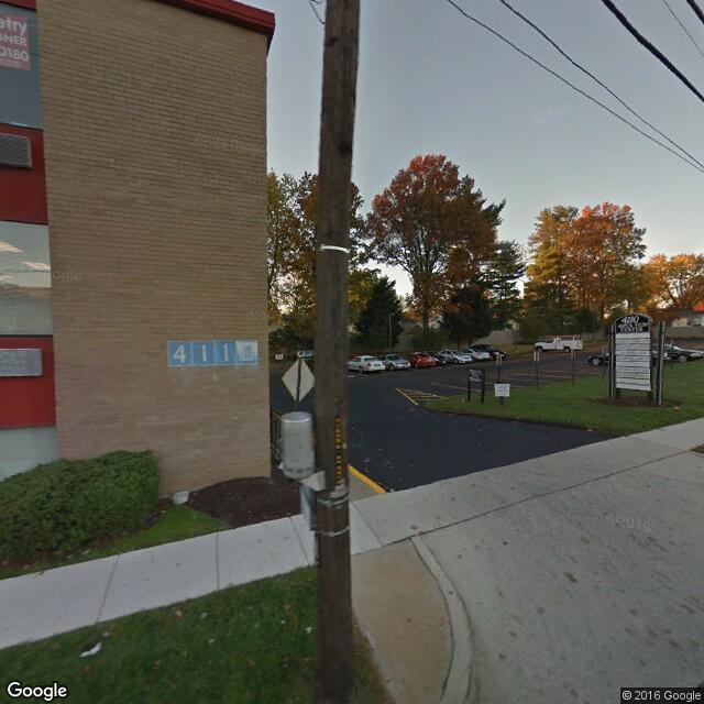 4110 Aspen Hill Road