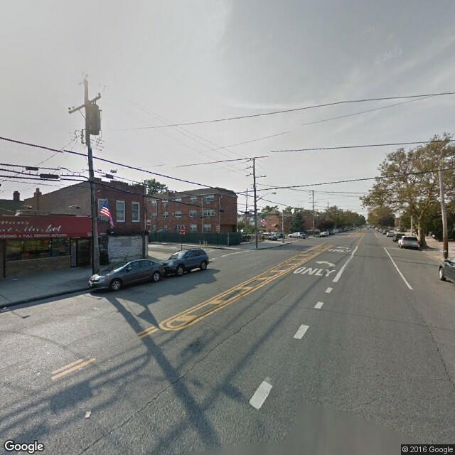 2498 Gerritsen Avenue