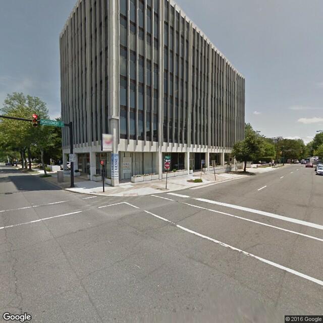 901 North Washington Street