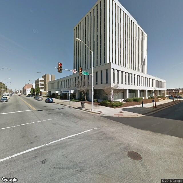 2600 Washington Avenue