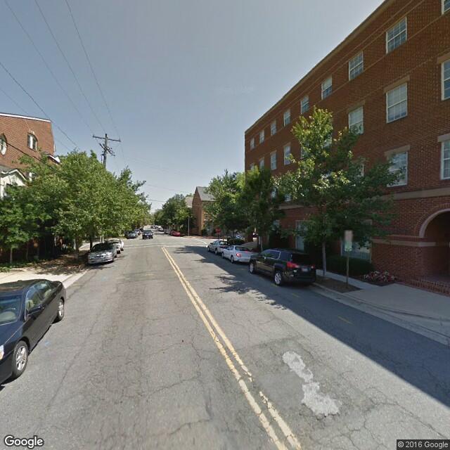 333 N Fairfax St